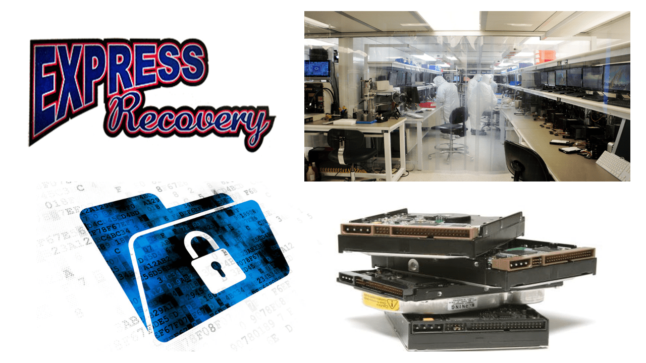 Data Recovery Facilities in Bangalore