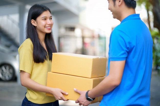 Pick & Delivery of Your Storage Device/Hard Drive in Bangalore