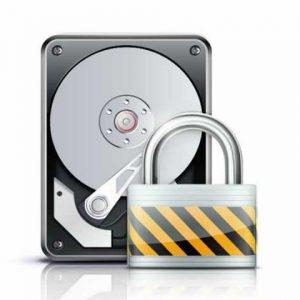 Bit Locker Encryption Data Recovery